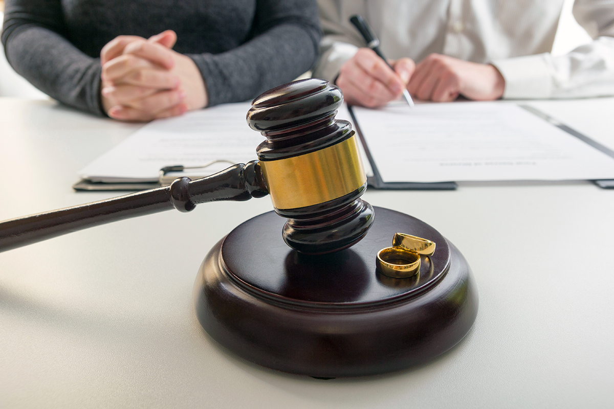 Divorce:  Agreed VS. Contested VS. Uncontested VS. Collaborative Divorce